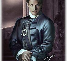 James Fraser France by DutchBeastie