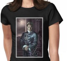 James Fraser France Womens Fitted T-Shirt
