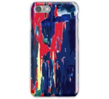 ABSTRACT 181 iPhone Case/Skin