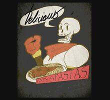 Papy's Pastas Unisex T-Shirt