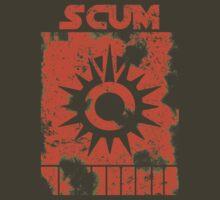 Scum by simonbreeze