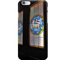 Agnus Dei iPhone Case/Skin