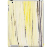 Yellow Breeze iPad Case/Skin