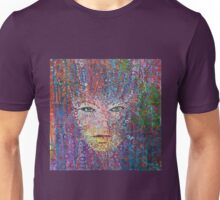 Bjork - Energy! Original Painting Unisex T-Shirt