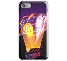 0027 - I Ain't 'Fraid a No Ghosts iPhone Case/Skin