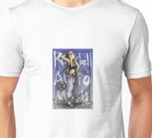 Full Metal Alchemist, Winry Rockbell  Unisex T-Shirt