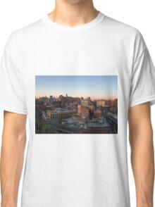New York, NY USA 7:55 pm May 2015  Classic T-Shirt