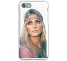 Sharon Tate iPhone Case/Skin
