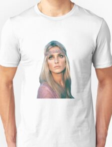Sharon Tate Unisex T-Shirt