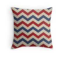 America The Beautiful 2 Throw Pillow