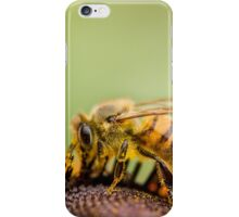 Collecting Pollen iPhone Case/Skin