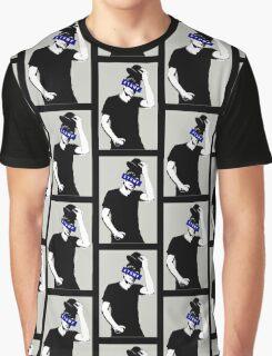 InkFOB - Stump Graphic T-Shirt
