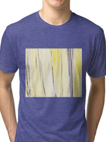 Yellow Breeze Tri-blend T-Shirt
