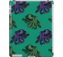 Octopuses iPad Case/Skin
