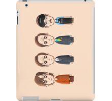 Transformation iPad Case/Skin
