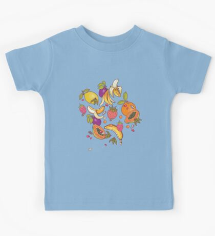 tropical dream Kids Tee