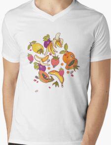 tropical dream Mens V-Neck T-Shirt
