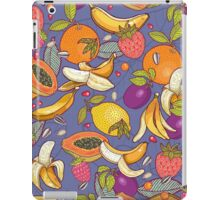 tropical dream iPad Case/Skin