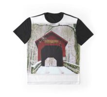 The Beauty of Winter Graphic T-Shirt