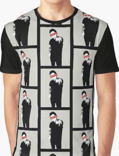 InkFOB - Wentz Graphic T-Shirt