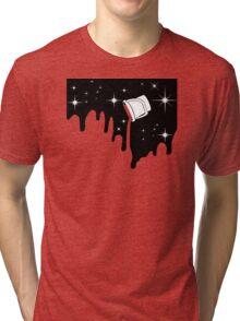 minimal  Tri-blend T-Shirt