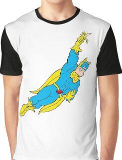 BananaMan  Graphic T-Shirt