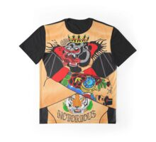 Conor Arm Tattoo Shirt Graphic T-Shirt