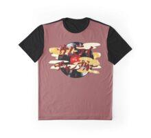 Champloo Graphic T-Shirt