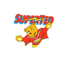 SuperTed by Luna Snaps