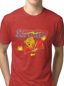 SuperTed Tri-blend T-Shirt