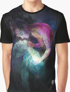 Vital Graphic T-Shirt