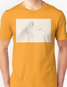 Mr White - Arctic Fox T-Shirt