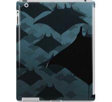 Manta Rays iPad Case/Skin