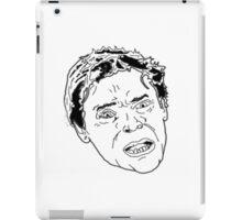 Dafoe iPad Case/Skin