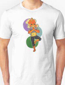 Goldfish Yoga T-Shirt