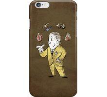 Bioshock - A Smart Splicer iPhone Case/Skin