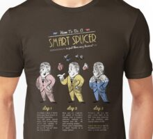 Bioshock - A Smart Splicer Unisex T-Shirt