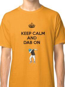 Dab Classic T-Shirt
