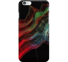 Captivation of a Pulsating Labiasawrus above Oxford Circus 2016 iPhone Case/Skin