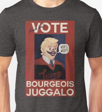 Trump-alo Unisex T-Shirt