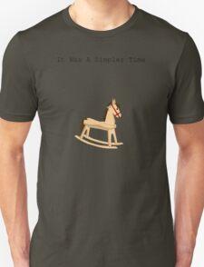 How I miss that horse T-Shirt