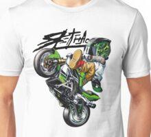 SPREADER Unisex T-Shirt