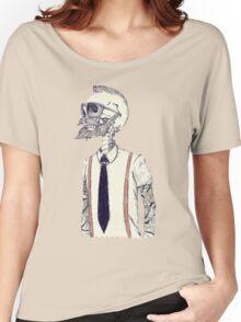 The Gentleman Women's Relaxed Fit T-Shirt