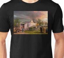 Fireman - Terry Montana - Volunteer firefighters 1939 Unisex T-Shirt