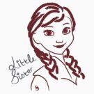 Anna by iliketrees