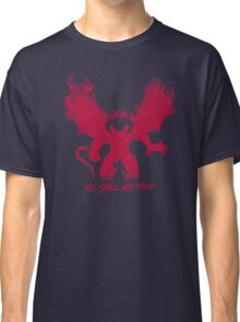 Durin's Bane Classic T-Shirt