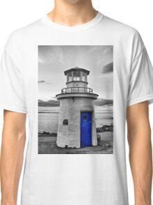 Miniature Lighthouse II - SC Classic T-Shirt