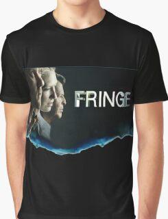 Fringe-cast Graphic T-Shirt