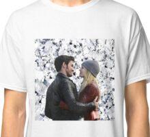 Captain Swan ! Classic T-Shirt