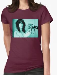 Patti Smith - Tee Print T-Shirt